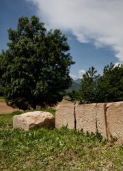 Primera imatge de la secció Piedra